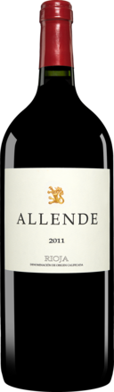 Allende Tinto - 1,5 L. Magnum 2011