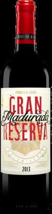 Madurada Gran Reserva 2013