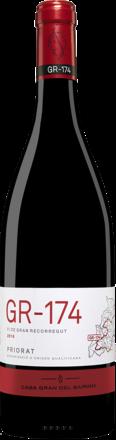 Cruor GR-174 Tinto 2018