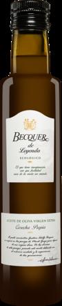 Olivenöl Becquer de Leyenda Virgen Extra