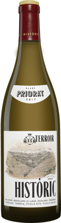 Terroir al Limit Históric Blanc 2017