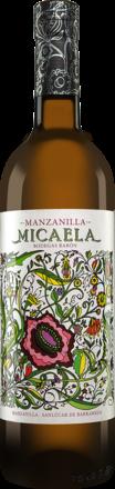 Bodegas Barón »Micaela« Manzanilla