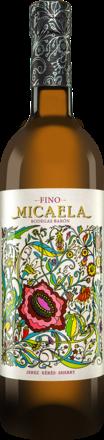 Bodegas Barón »Micaela« Fino