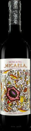 Bodegas Barón »Micaela« Moscatel