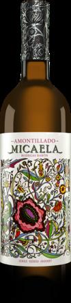 Bodegas Barón »Micaela« Amontillado