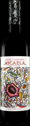 Bodegas Barón »Micaela« Pedro Ximénez