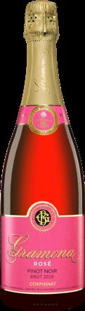 Gramona Rosé Pinot Noir Brut 2016