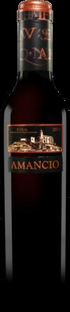 Amancio Reserva - 0,375 L. 2017