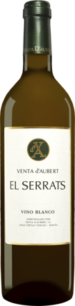 Venta d'Aubert »El Serrats« 2017