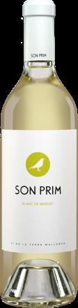 Son Prim »Blanc de Merlot« 2019