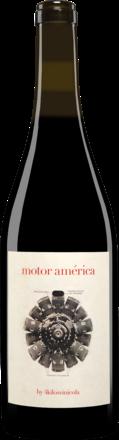Motor América 2018