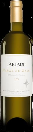 Artadi »Viñas de Gain« Blanco 2015