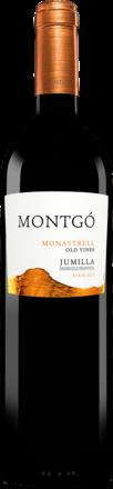 Montgó Monastrell 2017