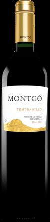 Montgó Tempranillo 2018
