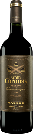 Torres »Gran Coronas« Reserva 2015