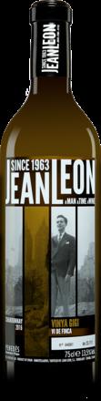 Jean León Chardonnay »Vinya Gigi« 2016