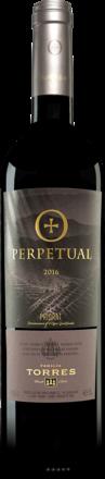 Torres »Perpetual« 2016