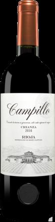 Campillo Tinto Crianza 2016
