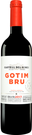 Castell del Remei »Gotim Bru« 2017