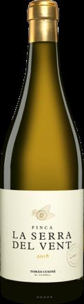 Tomàs Cusiné Blanc »Finca la Serra del Vent« Chardonnay 2018