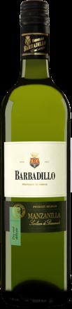 Barbadillo Manzanilla