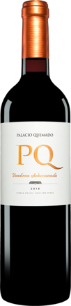 Palacio Quemado »PQ Primicia« 2018