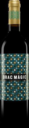 Tomàs Cusiné Negre »Drac Magic« 2017