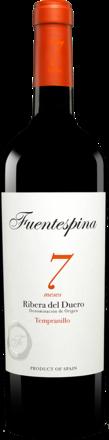 Fuentespina 7 meses 2018