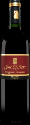 José L. Ferrer Reserva 2015