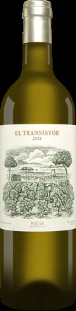 Telmo Rodríguez Rueda  »El Transistor« 2018