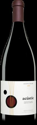 Acústic Negre - 1,5 L Magnum 2016