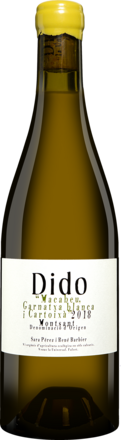 Dido Blanc 2018