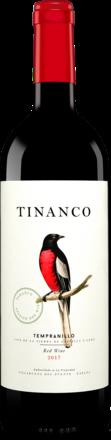 Tinanco 2017