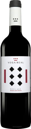 Vega Real Roble 2018