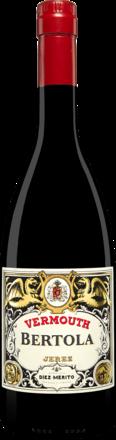 Diez Merito Bertola Vermouth