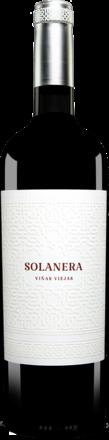 Castaño »Solanera Viñas Viejas« 2016