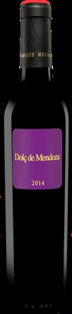 Enrique Mendoza »Dolç de Mendoza« - 0,5 L. 2014