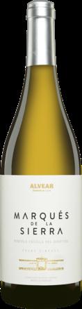 Alvear »Marqués de la Sierra« 2018