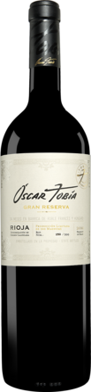 Tobía Oscar Tobía - 1,5 L. Magnum Gran Reserva 2010