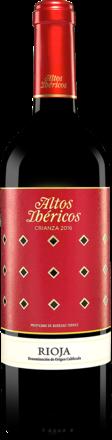 Torres »Altos Ibéricos« Crianza 2016