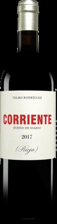 Telmo Rodriguez Rioja »Corriente« 2017
