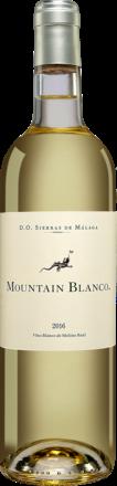 Telmo Rodríguez Málaga »Mountain« Blanco Seco 2016
