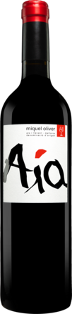 Miquel Oliver »Aía« Merlot 2014