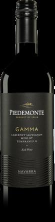 Piedemonte »Gamma« Tinto 2018