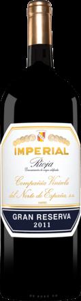 Cune Imperial - Magnum 1,5 Liter Gran Reserva 2011