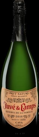 Juvé y Camps Cava »Reserva de la Familia« - 1,5 L. Magnum Gran Reserva 2016