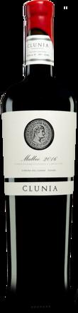 Clunia Malbec 2016