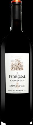 Pedrosa »El Pedrosal« - 1,5 L. Magnum Crianza 2016
