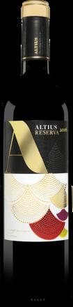 Altius Reserva 2016