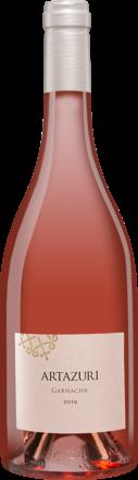 Artazuri Rosado 2019